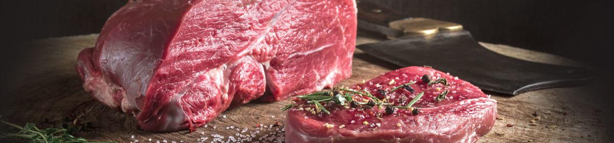Мясо & Бефстроганов